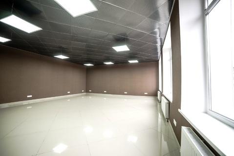 БЦ Galaxy, офис 211, 74 м2 - Фото 1
