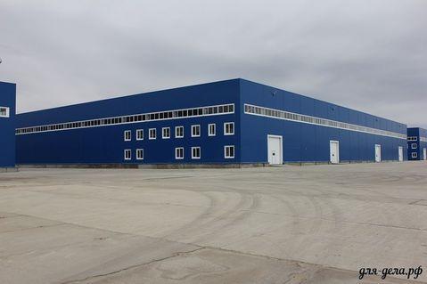 Модульное здание 5000 кв.м. в аренду - Фото 4