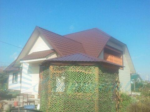 Продажа дома, Емельяновский, Мошковский район, Ул. Центральная - Фото 1