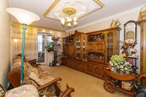 Продам трёхкомнатную квартиру в ЖК на Холодильной - Фото 4