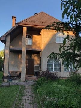 Жилой дом, г. Наро-Фоминск - Фото 1