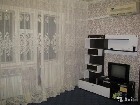 2-к квартира, 54 м, 4/9 эт., Купить квартиру в Астрахани, ID объекта - 335940352 - Фото 1