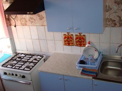 Сдам двухкомнатную квартиру, Красноармейская, д. 48 - Фото 4