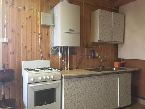 Сдается дом для круглогодичного проживания в деревне Ивановка. - Фото 1