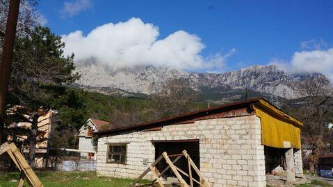Продажа земельного участка, Алупка, Севастопольское ш. - Фото 1