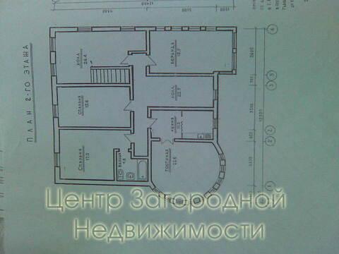 Отдельно стоящее здание, особняк, Ярославское ш, 0.1 км от МКАД, . - Фото 3