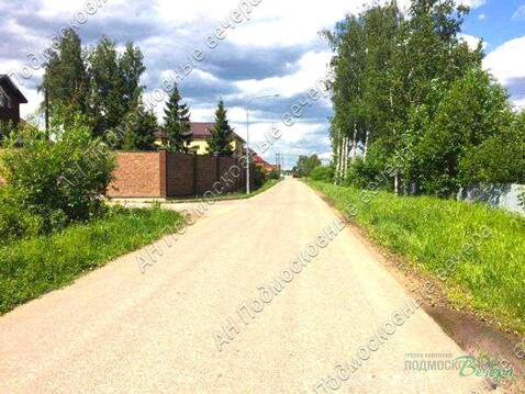 Осташковское ш. 7 км от МКАД, Беляниново, Участок 6 сот. - Фото 1