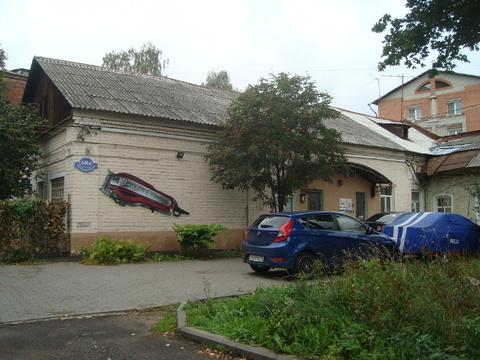 Сдам офисное помещение в центре города Ярославля - Фото 1
