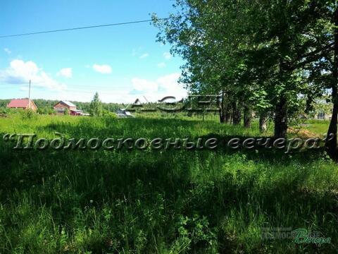 Минское ш. 99 км от МКАД, Павлищево, Участок 15 сот. - Фото 1