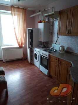 Однокомнатная квартира, индивидуальное отопление. - Фото 5