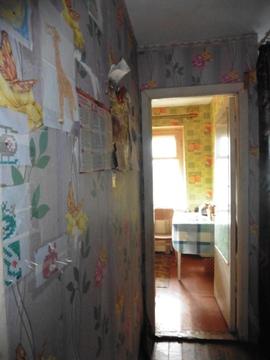Комната 15 кв.м. в 2 комн. кв, 2/4 эт. - Фото 3