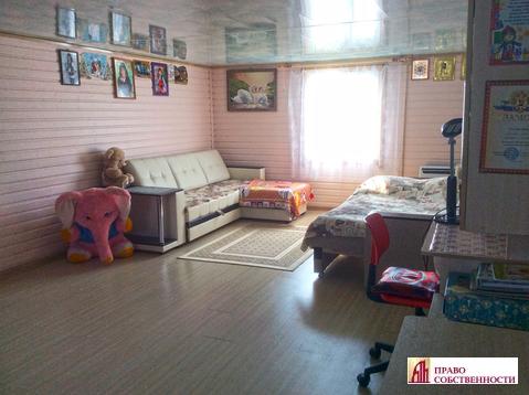 Дом в д.Кузнецово S=110 кв.м, для круглогодичного проживания - Фото 2