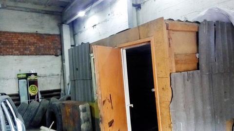 Аренда.склады и производство. 300 кв.м. и более.пандусы, отопление и т. - Фото 4