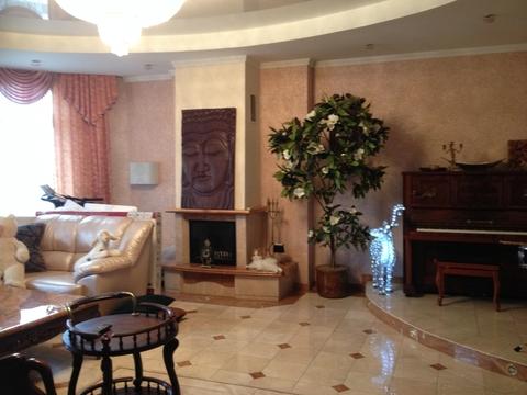 Продажа трехуровневой квартиры - Фото 2