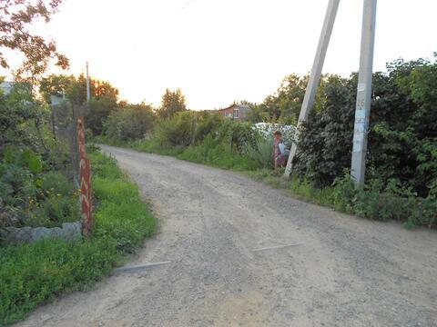Продается участок Ближняя Гаевка - Фото 1
