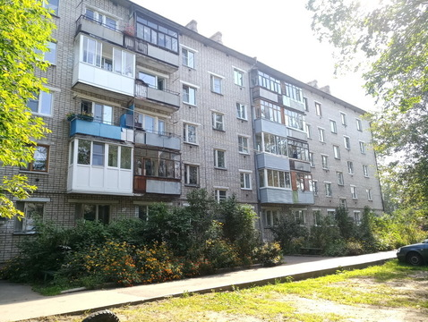 2х-комнатная квартира на Среднем п.(41 кв.м.) - Фото 2