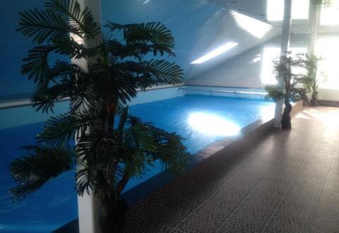 Белоостровский с бассейном - Фото 2