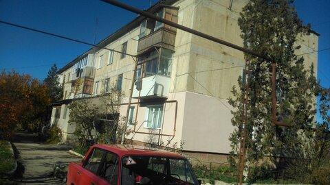 Продается 2-х комнатная квартира в с. Скалистое, 15 мин от Симферополя - Фото 2