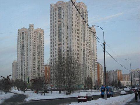 Продажа квартиры, м. Люблино, Ул. Верхние Поля - Фото 5