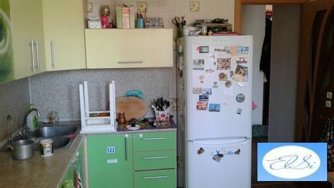 1 комнатная квартира переделанная в двухкомнатную-узаконено - Фото 4