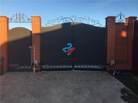 Продается коттедж 231 кв.м в Уфимском районе с.Нижегородка - Фото 3
