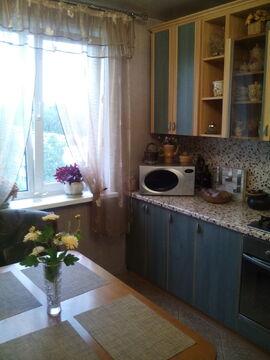 Трёх комнатная квартира улучшенной планировки - Фото 1