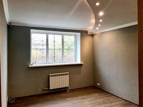 1- комнатная квартира под ключ в гор. Руза, переулок Урицкого д. 3. - Фото 1