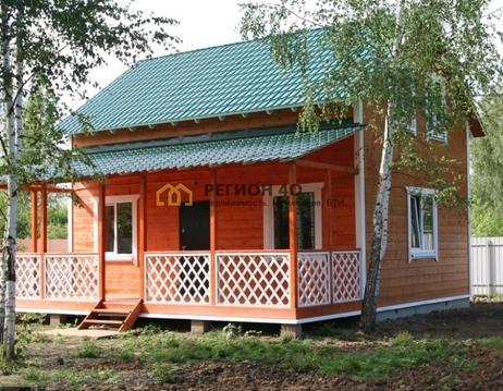 Дом для отдыха или проживания около Новой Москвы - Фото 3