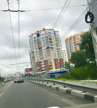 Продажа квартиры, Брянск, Московский микрорайон - Фото 2