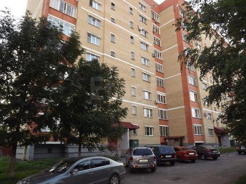 Квартира, ул. Новикова, д.13 - Фото 2