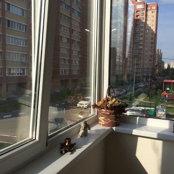 Продажа Большой 2-х комнатной квартиры - Фото 4