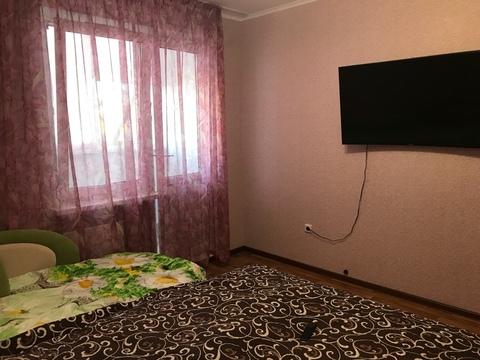 Просторная 2-хкомнатная квартира с ремонтом в новом доме в г. Анапа - Фото 4