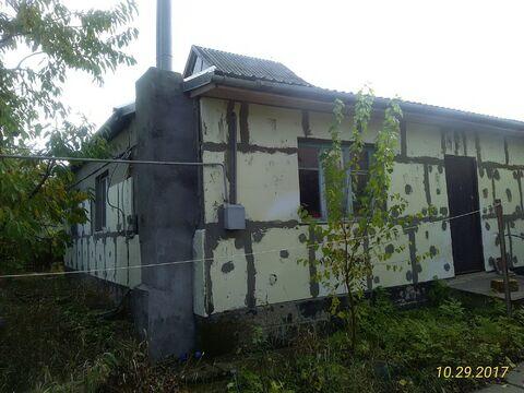 Продам дом одноэтажный. п.г.т.Гвардейское Симферопольский район - Фото 3