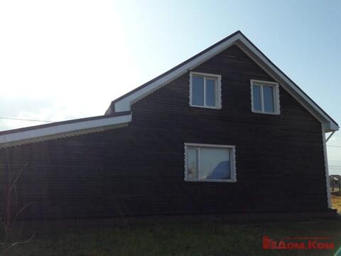 Продажа дома, Хабаровск, Село Матвеевка - Фото 1