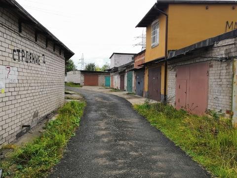 Гараж в Голицыно. - Фото 3
