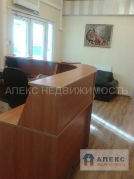 Продажа офиса пл. 152 м2 м. Цветной бульвар в бизнес-центре класса В в . - Фото 2