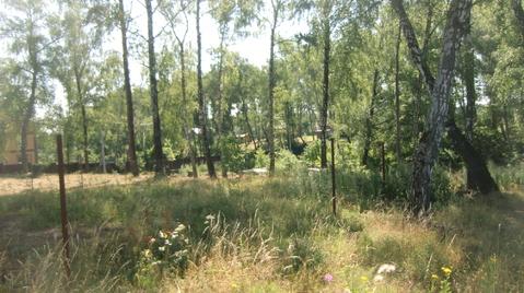 Земельный участок, Калужская область, Заокский район, Малахово - Фото 3