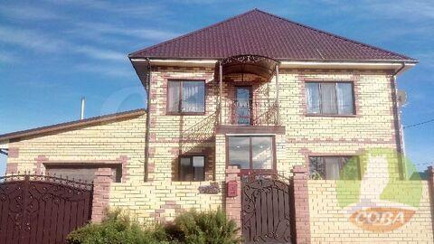 Продажа дома, Криводанова, Тюменский район - Фото 1