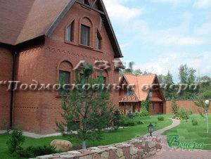 Новорижское ш. 35 км от МКАД, Звенигород, Коттедж 360 кв. м - Фото 2