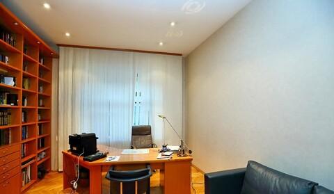 Продам 5-к квартиру, Москва г, Большой Афанасьевский переулок 30 - Фото 2