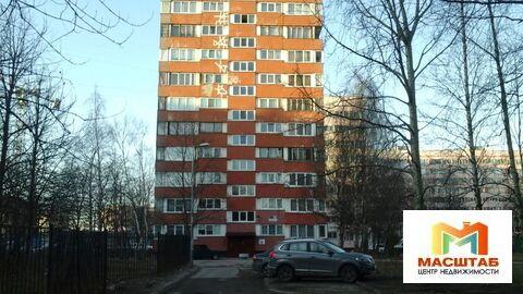 1-к квартира на ул. Симонова - Фото 1