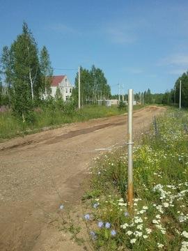 Продам земельный участок д.Осиновка - Фото 5
