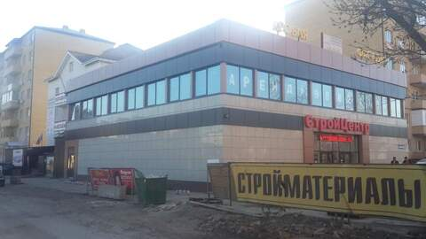 Аренда офиса: 892 м2, поселок Российский - Фото 4