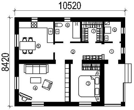 Продам дом в Тамбове - Фото 3