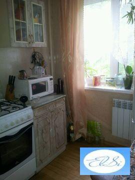 2 комнатная квартира, брежневка, ул.тимуровцев, район ТЦ лента - Фото 4