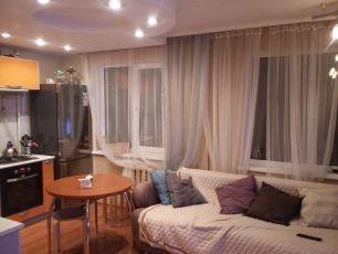 Сдам 1 комнатную квартиру Иркутск, Лапина, 13 - Фото 4