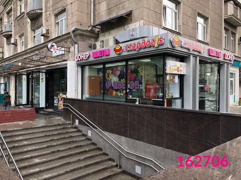 Продажа псн, м. Авиамоторная, Энтузиастов ш. - Фото 1