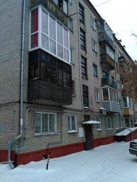 Продаю 2х комнатную Комсомольский 61 - Фото 1