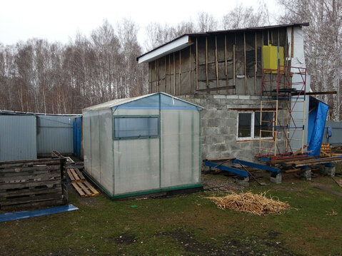 Дача для загородного отдыха в Заозерном - Фото 5