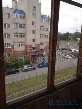 Продажа квартиры, Колпино, м. Купчино, Ул. Тазаева - Фото 2